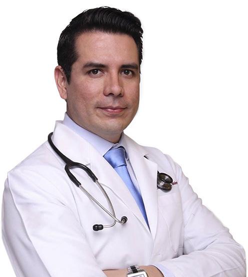 Curriculum. Dr. Francisco Javier Hernández Malerva Ginecólogo y Obstetra